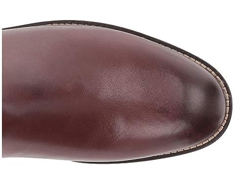 Grand Chocolateblack Harrington Cole Amer Cuir Cheval Botte Haan En xFWIqR4wwp