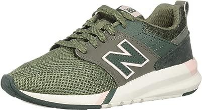 New Balance Women's 009v1 Lifestyle Shoe Sneaker