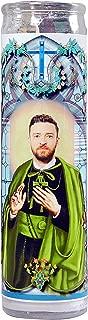 My Pen 15 Club Justin Timberlake Celebrity Prayer Candle
