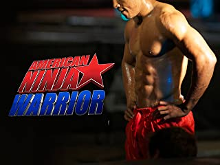 American Ninja Warrior Season 5