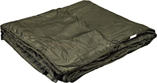 Snugpak Oversized Jungle Survival Blanket - Insulated, Lightweight, Water Repellent Polyester, Olive