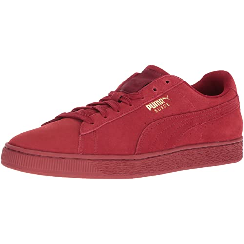 PUMA Men s Suede Classic Tonal Fashion Sneaker b4af44e5f