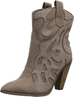 Carlos by Carlos Santana Women's Sterling Fashion Boot