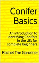 Conifer Basics: An introduction to identifying Conifers in the UK: for complete beginners (Botany Basics Book 1)