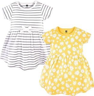 Hudson Baby Girl's Cotton