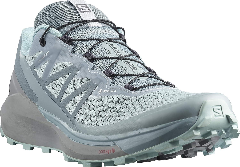 Salomon Women's Max 45% OFF Sense Ride Popular popular 4 Invisible W Running GTX Shoe Trail