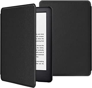 PUBAMALL Funda para Kindle (10ª generación - 2019), con la función Auto Sleep Wake, para Kindle 10th Gen 2019 Released (Ne...
