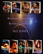 Katieran Prime Bundle Collection (Katieran Prime Series)