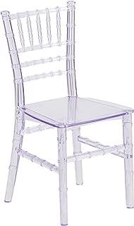 Best clear kids chair Reviews