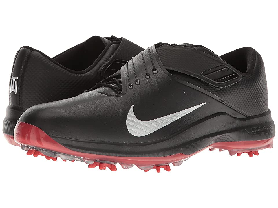 the best attitude d9edb d0ac7 Nike Golf Tiger Woods TW  17 (Black Met Silver University Red)