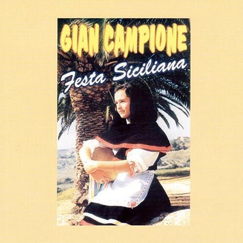 Dammi na manu cappicicu de Gian Campione en Amazon Music ...