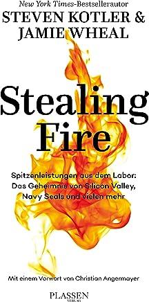 Stealing Fire: Spitzenleistungen aus dem Labor: Das Geheimnis von Silicon Valley, Navy Seals und vielen mehr (German Edition)