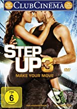 Step Up 3 - Make Your Move [Alemania] [DVD]