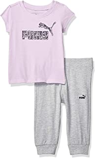 Baby Girls' Jogger Set