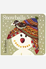 Snowballs Board book