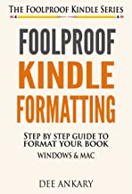 Best convert to kindle format mac Reviews