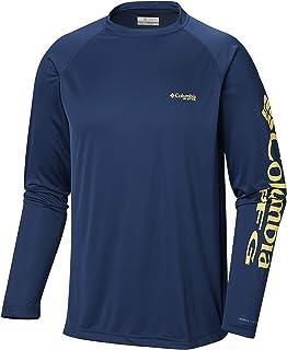 Men's PFG Terminal Tackle Long Sleeve Shirt