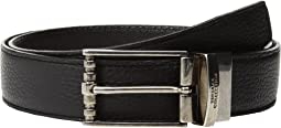 Versace Collection Classic Belt