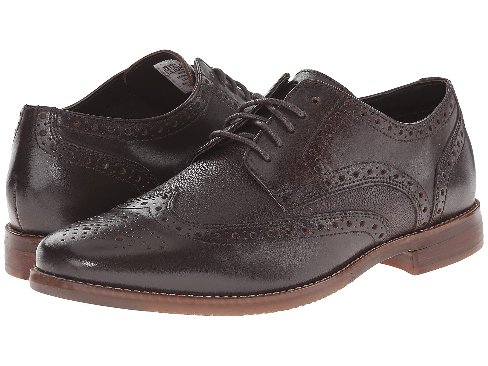 Rockport Style Purpose WingtipCheap and distinctive eye-catching shoes