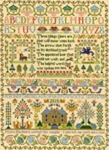 bothy cross stitch patterns