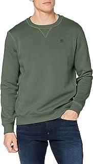 G-STAR RAW Men's Premium Core Sweatshirt