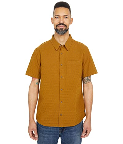Toad&Co Harris Short Sleeve Shirt