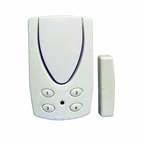 Chacon 34021 Alarme de porte/fenêtre avec code