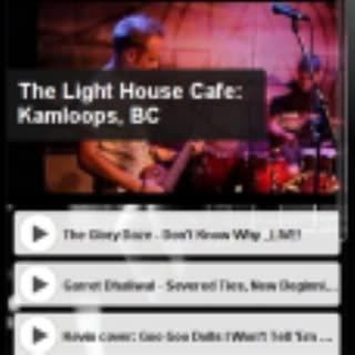 The Light House Cafe