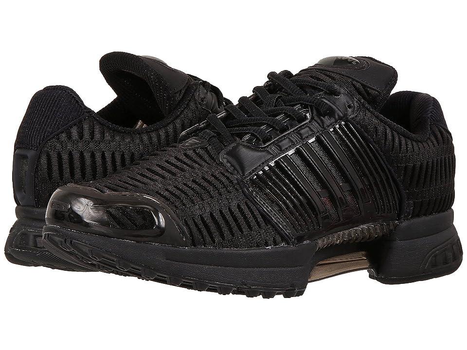 adidas Originals CLIMACOOL(r) 1 (Core Black/Core Black/Core Black) Men
