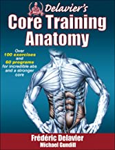 Best frederic delavier core training anatomy Reviews