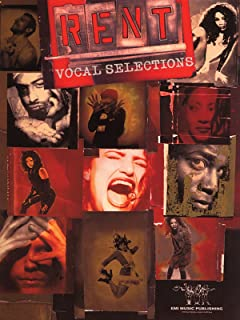 Rent - Vocal Selections