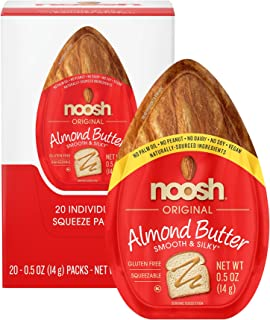 Best almond butter packets Reviews