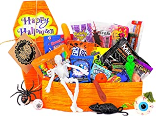 'Some Mummy Loves You' Gift Basket - Coffin of Treats