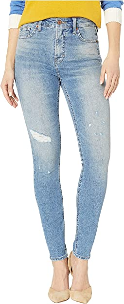 f00e2a250568 Bridgette High-Rise Skinny Jeans in Tonica Springs. $61.76MSRP: $89.50.  Toronto