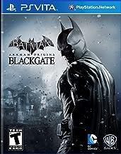 بتمن: Arkham Origins بلک گیت - پلی استیشن ویتا