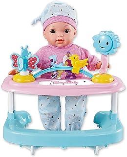 Basmah Baby Doll for Girls,32-69001C-BOY