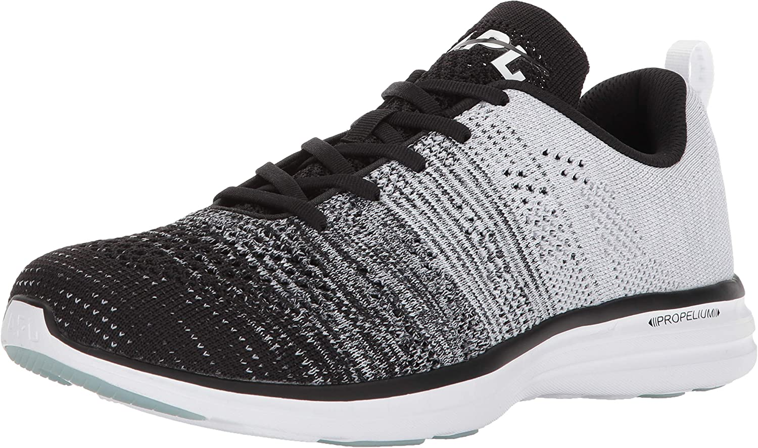 Athletic Propulsion Labs Mens Techloom Pro Running Sneakers APL