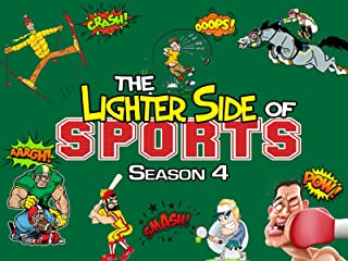 Clip: The Lighter Side of Sports