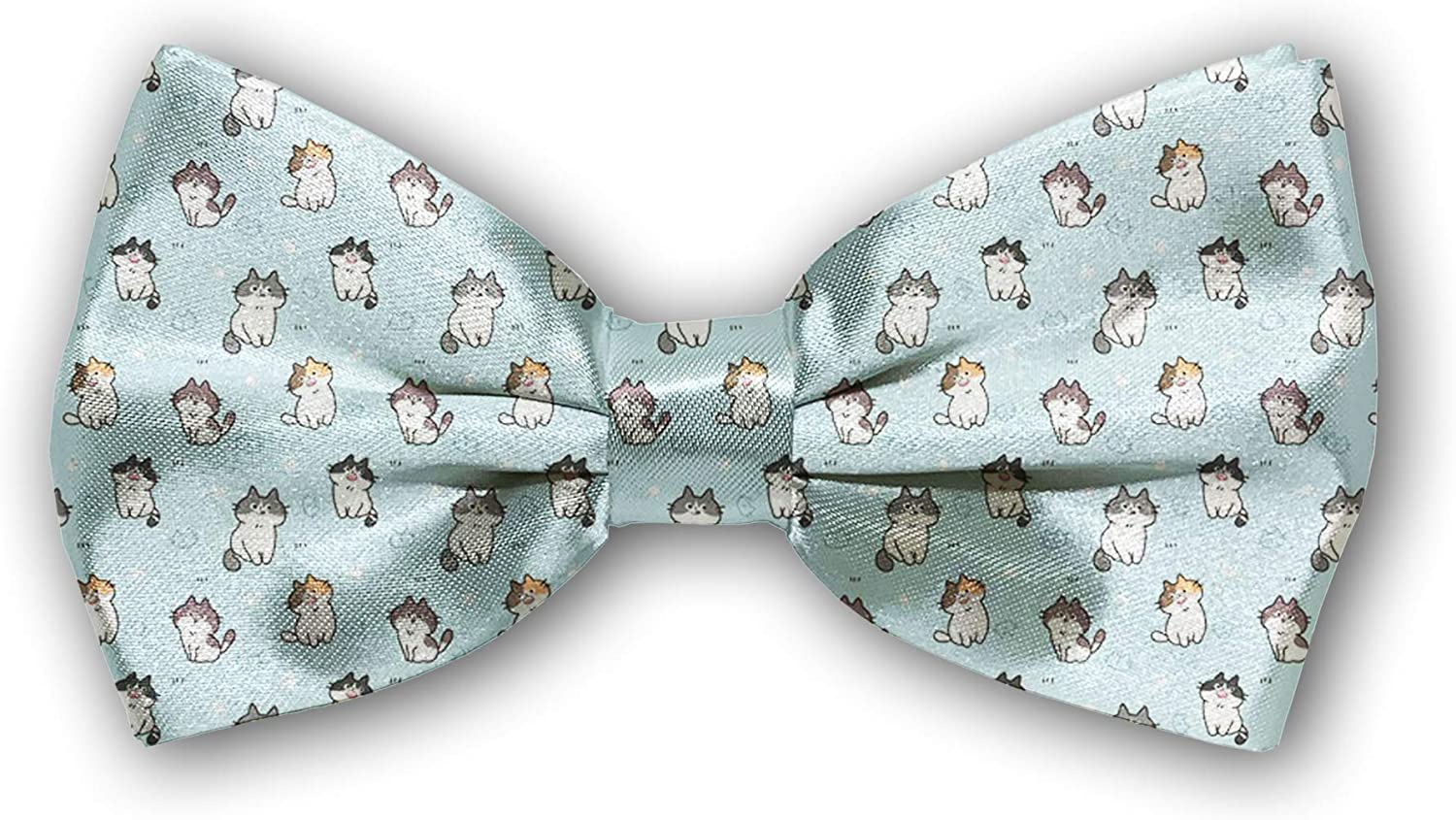 Bow Max 43% OFF Tie Tuxedo Butterfly Cotton Bowtie Boys for Ranking TOP1 Mens Adjustable
