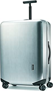 Samsonite Luggage Inova Spinner 28 Metallic Silver One Size