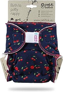 behinderten Rosa wiederverwendbar einstellbar waschbar bequeme Erwachsene Taschenwindel decken Windel Tuch f/ür die alten schwangeren Frau Erwachsene Taschenwindel