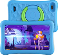 Kids Tablet 7 inch, Android 10 Tablet, 32GB ROM, Kidoz...