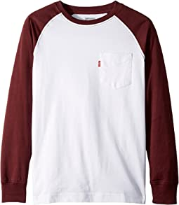 Raglan Shirt (Big Kids)