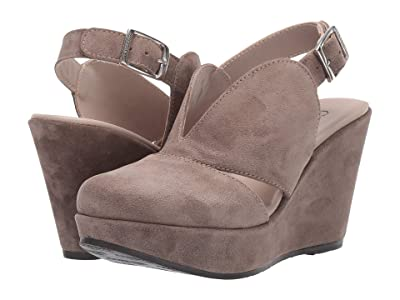 Cordani Ralphie (Taupe Suede) Women