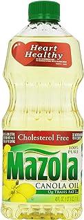 Mazola Canola Oil, 40 fl oz