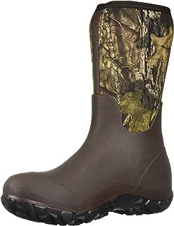 BOGS Men's Warner (Workman Lite) Industrial Boot
