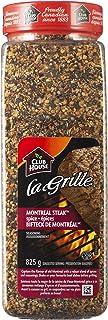 Club House La Grille Montreal Steak Spice, 825 Grams/29.10 Ounces