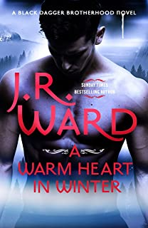 A Warm Heart in Winter (Black Dagger Brotherhood)