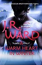 A Warm Heart in Winter (Black Dagger Brotherhood) (English Edition)