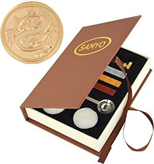 Best wax seals kit Reviews